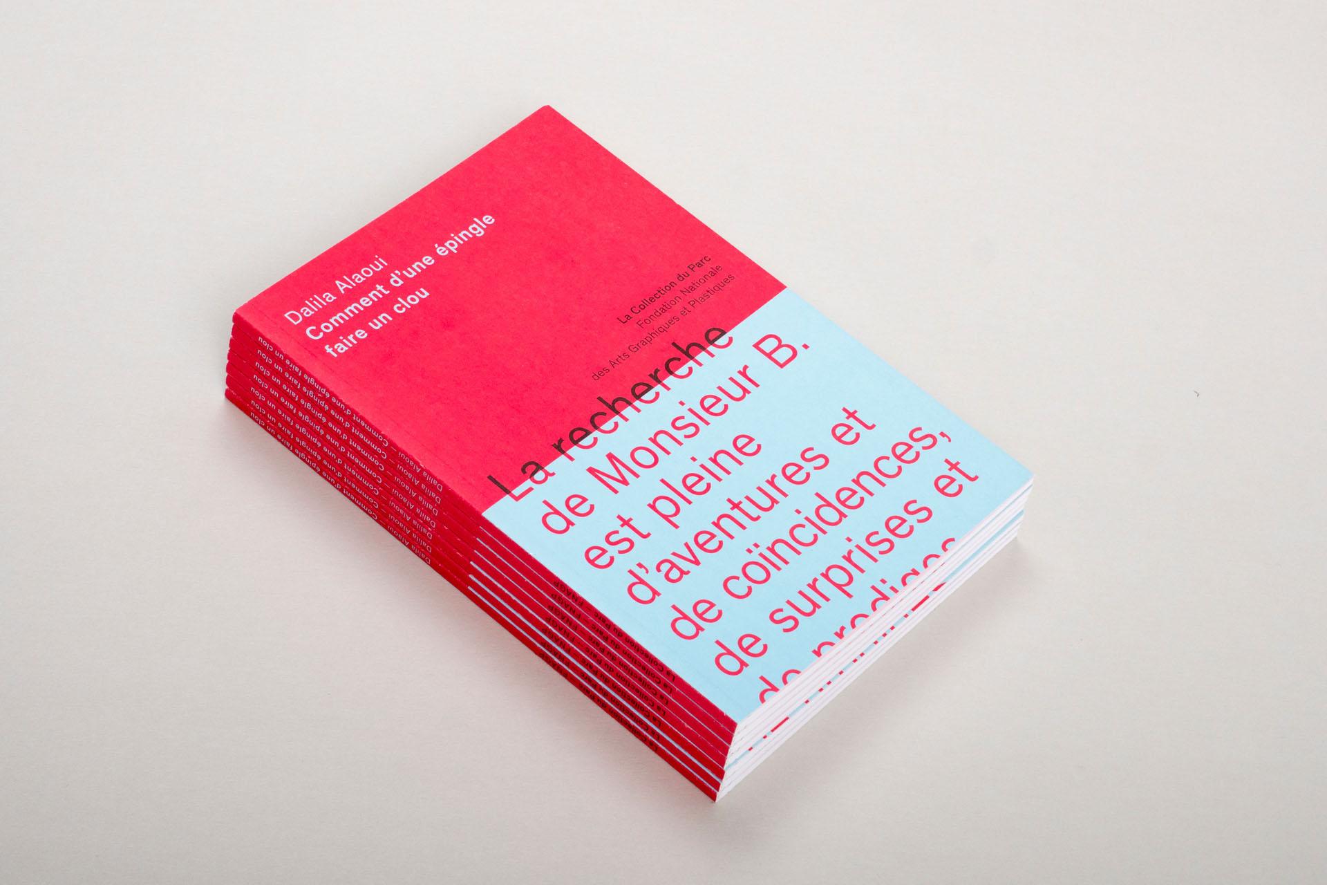 collection-du-parc-dalila-alaoui-édition-bernard-chauveau-plastac