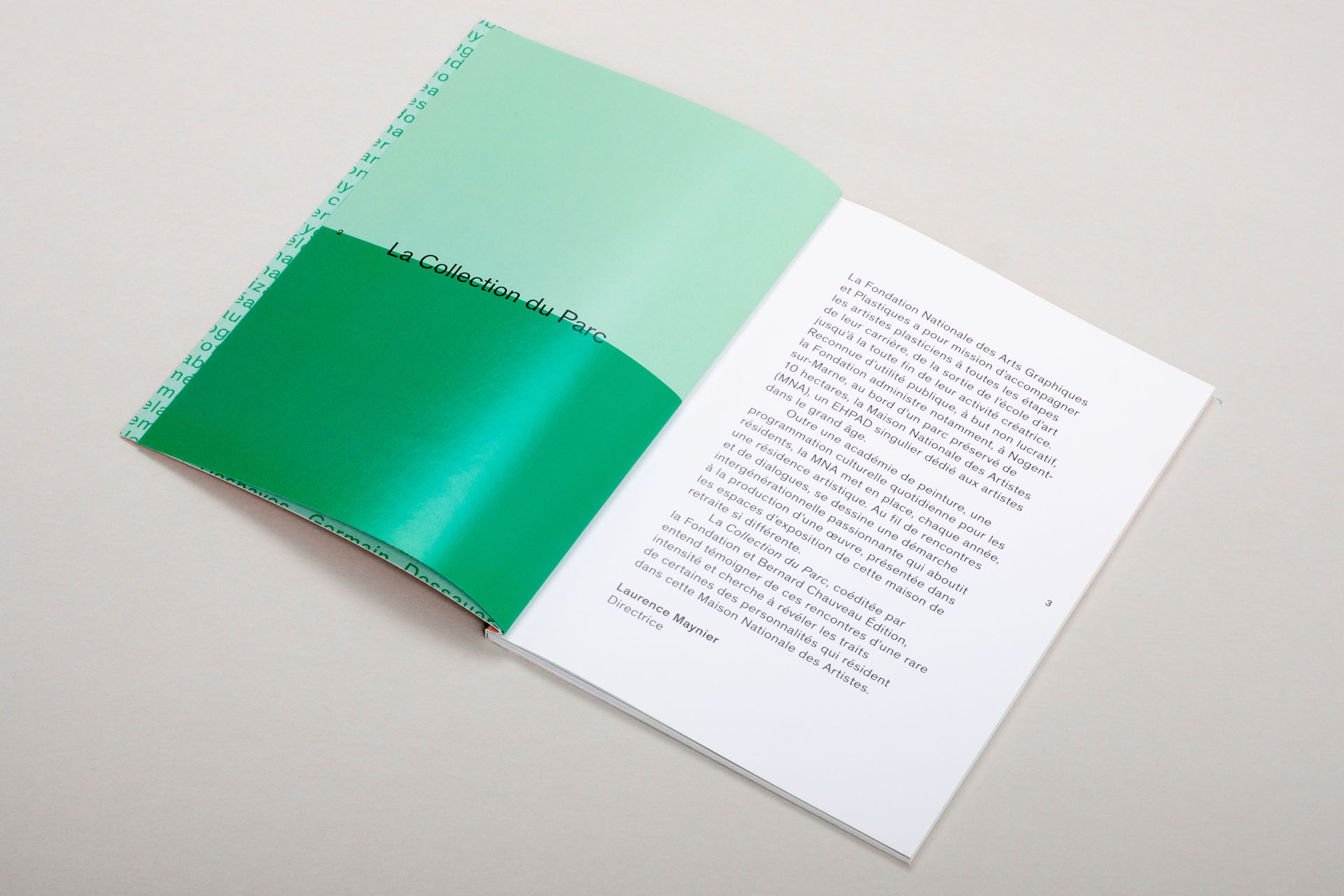 collection-du-parc-gregoire-korganow-édition-bernard-chauveau-plastac