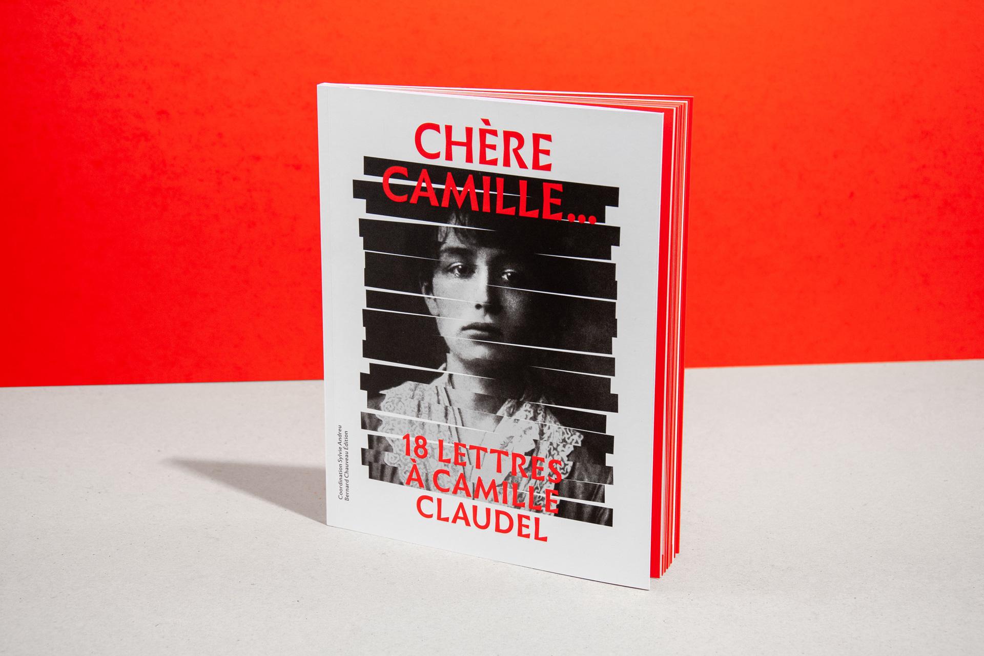 collection-cher-chercamille-édition-bernard-chauveau