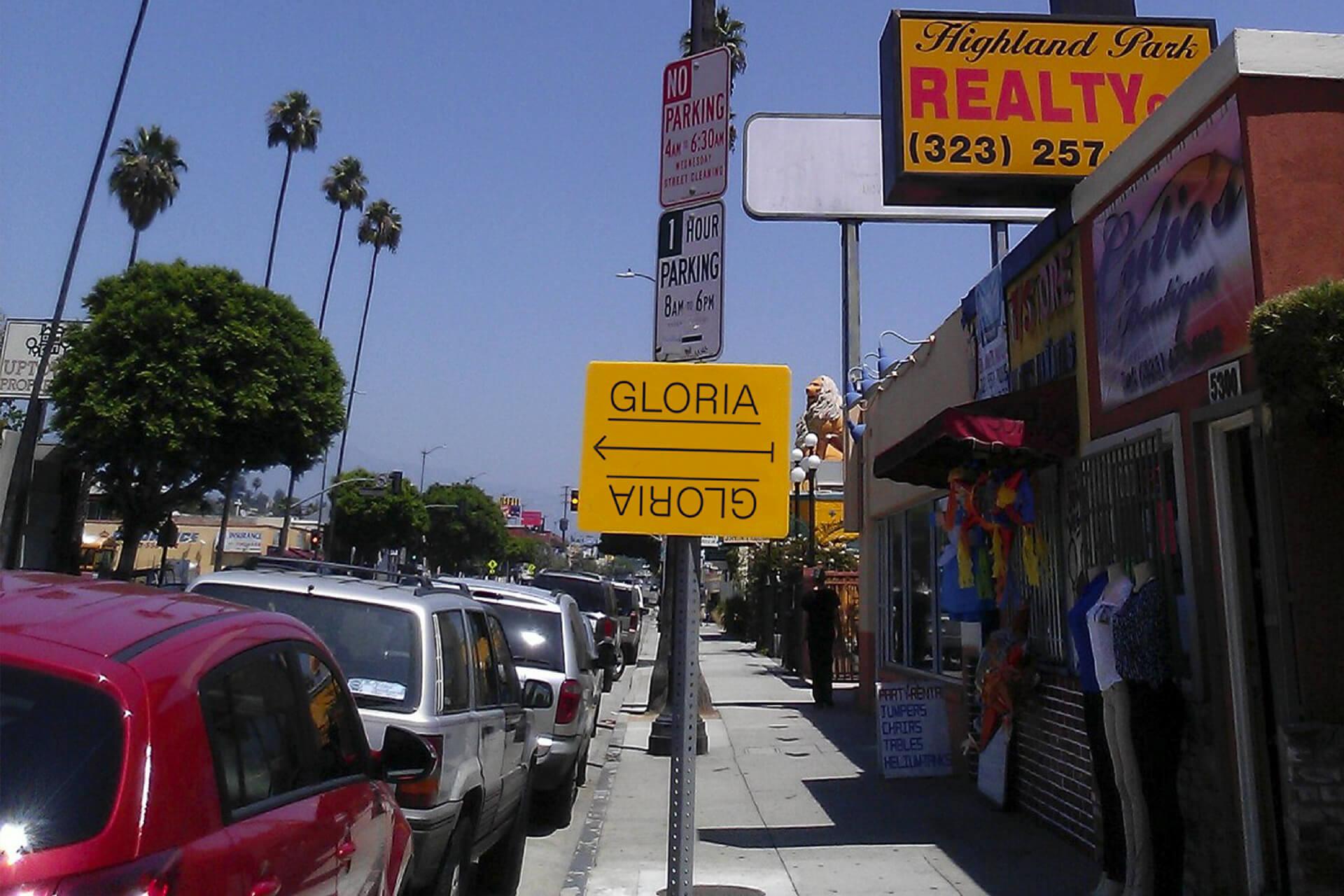 gloria-plastac-sign-insitu