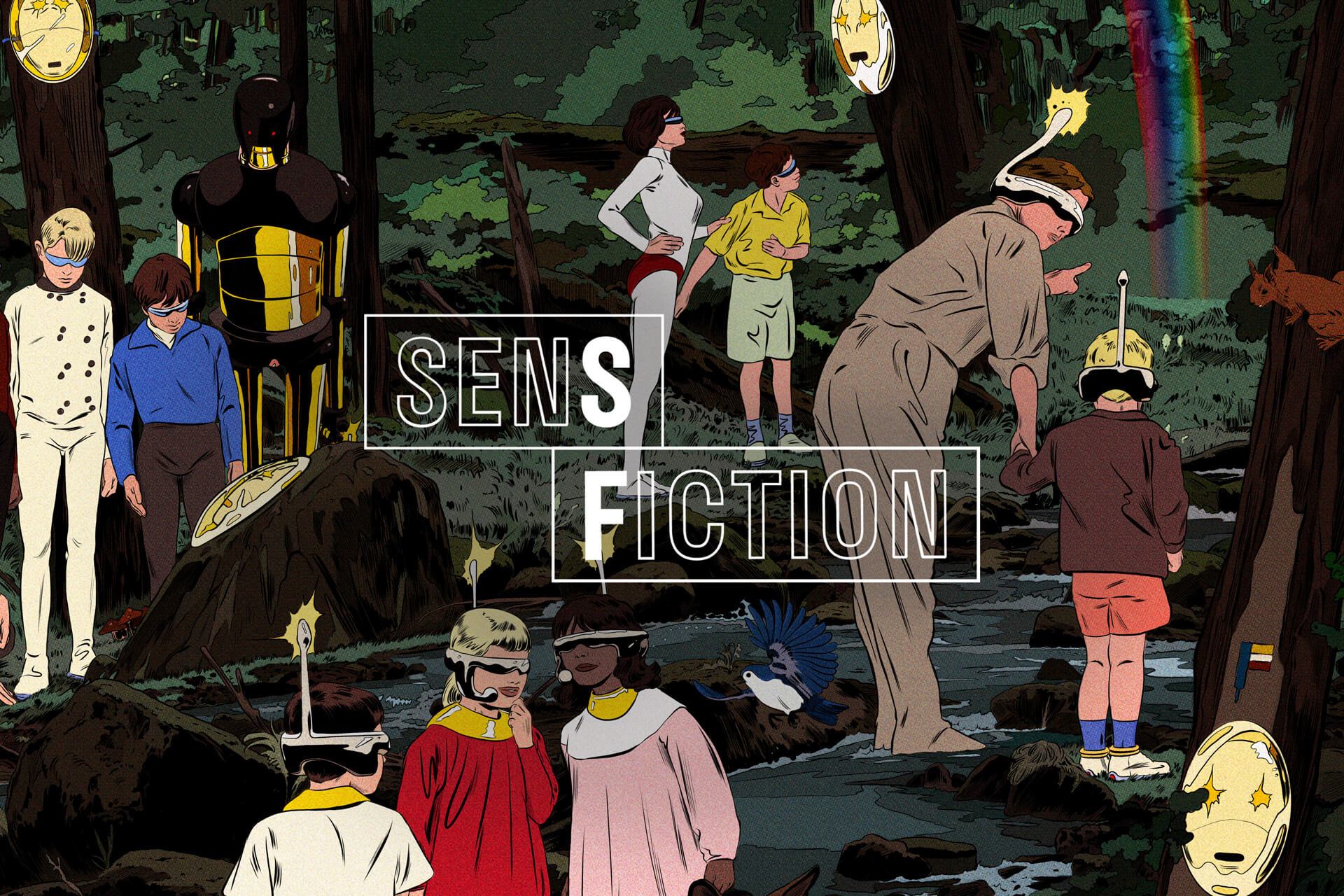 Sens Fiction